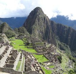 Rondreis Argentinië, Bolivia en Peru