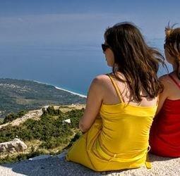 Familiereis Albanië