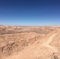 Rondreis Bolivia en Chili