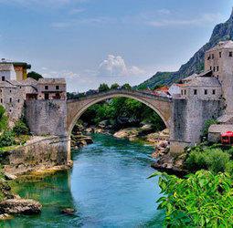 Rondreis Balkan