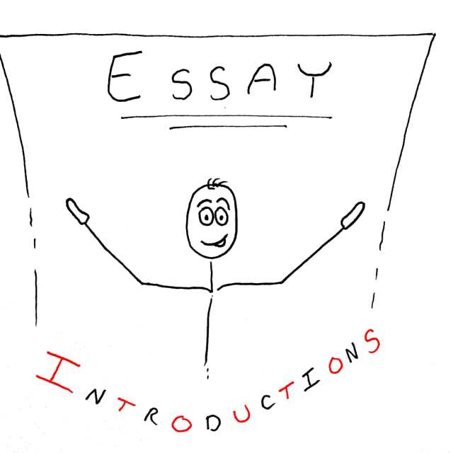 How to Write the Introduction of an Essay - Owlcation