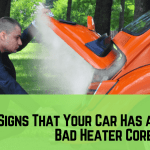 Five Signs That Your Car Has A Bad Heater Core Axleaddict A Community Of Car Lovers Enthusiasts And Mechanics Sharing Our Auto Advice
