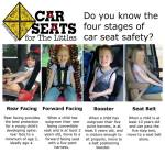 The Basics Of Car Seat Safety Wehavekids Family