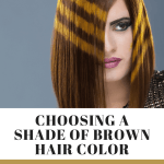 Choosing A Shade Of Brown Hair Color Bellatory Fashion And Beauty