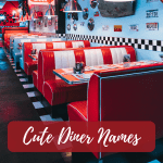 50 Cute And Catchy Diner Names Toughnickel Money