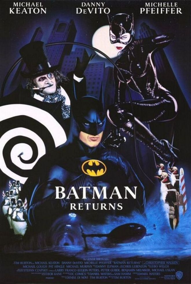Should I Watch..? 'Batman Returns' - ReelRundown - Entertainment