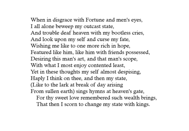 Analysis of Sonnet 7 by William Shakespeare - Owlcation