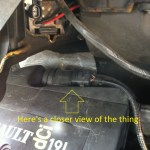 How To Clean Change Maf Sensor On Trafic Vivaro Primastar Vans Axleaddict A Community Of Car Lovers Enthusiasts And Mechanics Sharing Our Auto Advice