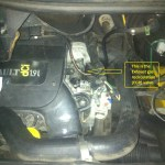 How To Remove Clean Or Bypass The Egr Valve On Trafic Vivaro And Primastar Vans Axleaddict A Community Of Car Lovers Enthusiasts And Mechanics Sharing Our Auto Advice