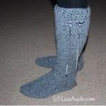 Free Crochet Socks Easy Crochet Slipper Patterns Ideal For Beginners Feltmagnet Crafts