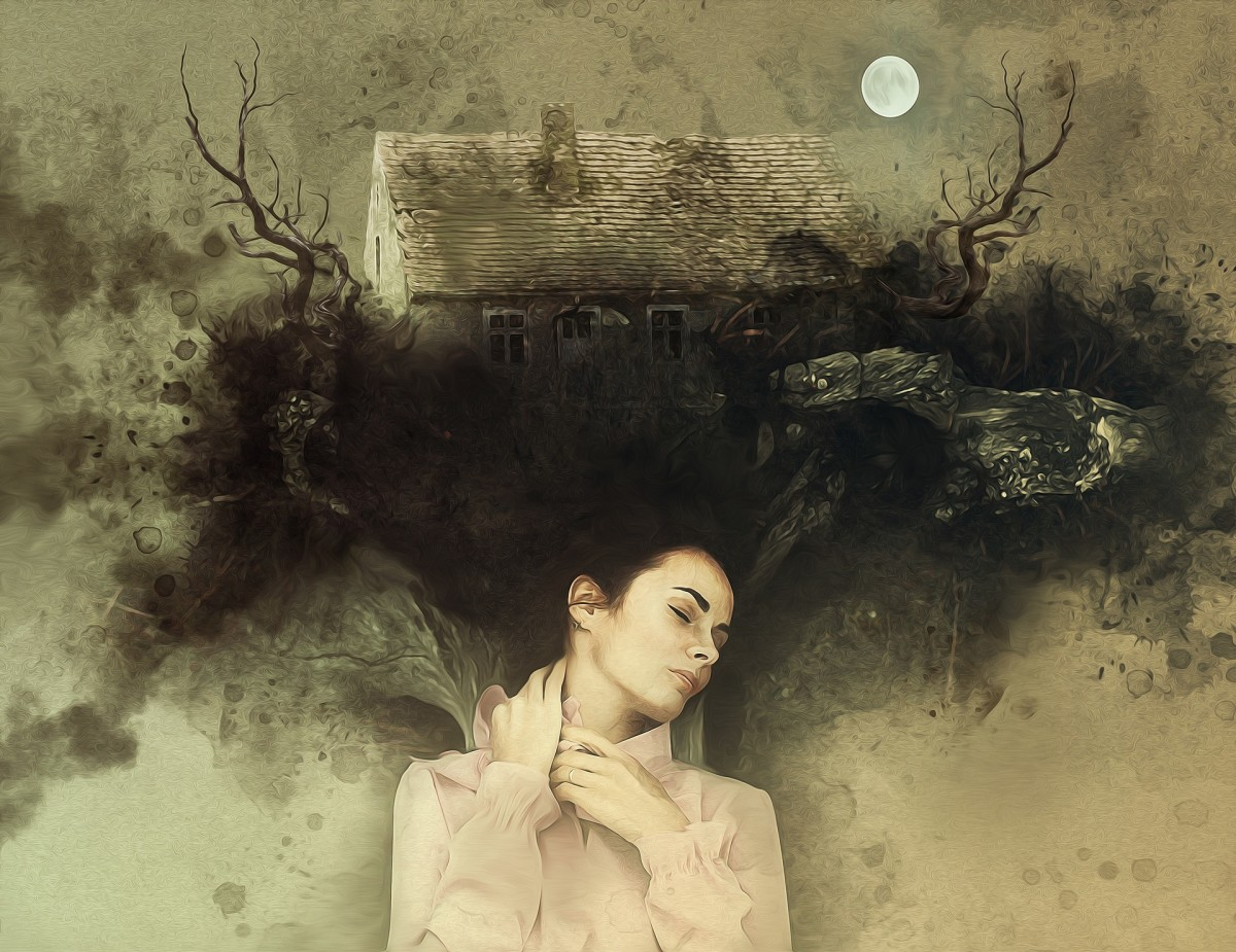 symbolism of houses in dreams