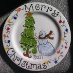 Christmas Footprint Crafts For Kids Hubpages