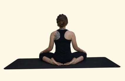 What Is the Correct Body Posture for Kundalini Yoga? - HubPages