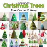 19 Free Amigurumi Christmas Tree Crochet Patterns Hubpages