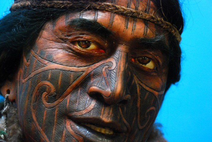South Pacific—the Maori People of New Zealand - Owlcation - Education