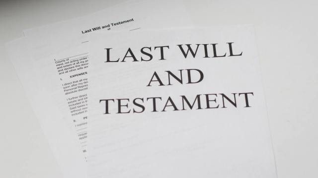 How to Write Your Own Will Today in 16 Easy Steps - ToughNickel