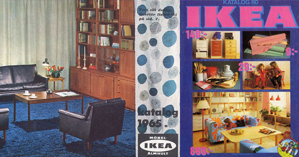 From 1951 To Now How Dream Homes Have Evolved According To