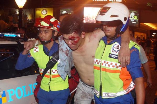 RM70,000 Worth Of Electronics Destroyed After A Scuffle ...