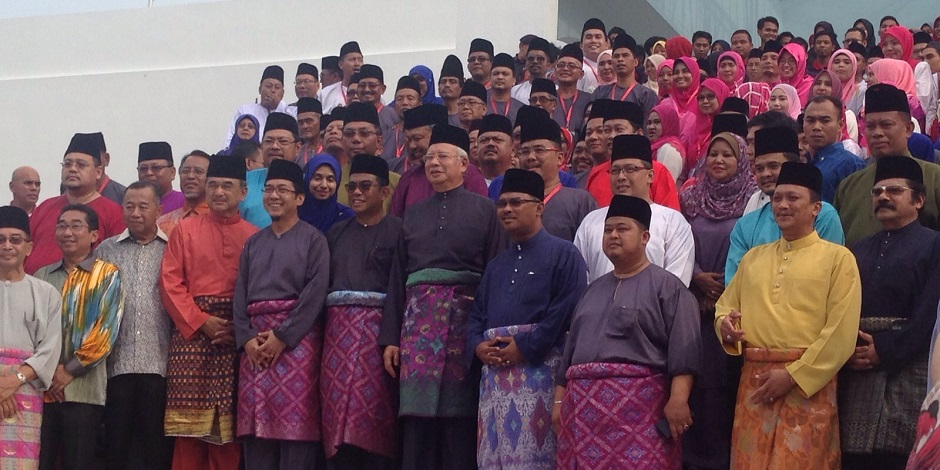 Image result for UMNO Racists