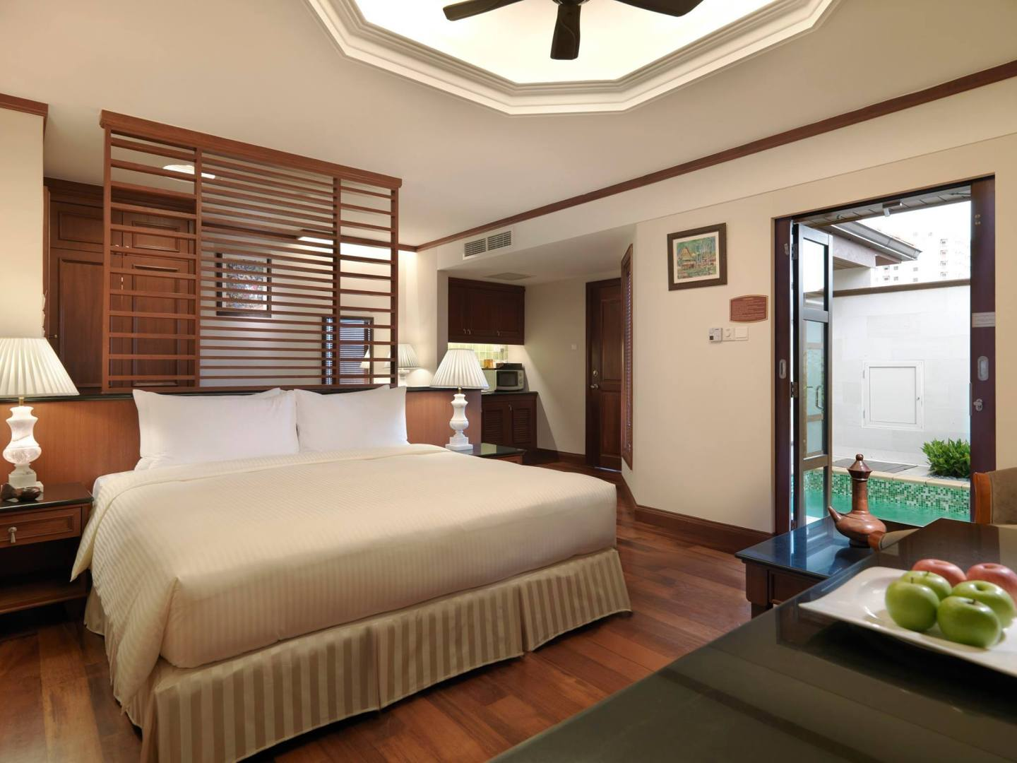 Image from Grand Lexis Port Dickson