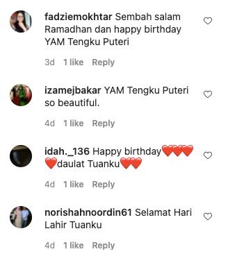 Image from @terengganu_royalfamily (Instagram)
