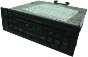 19931995 Ford Taurus Factory AM FM Radio CD Player  R18451