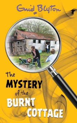Image result for the mystery of the burnt cottage