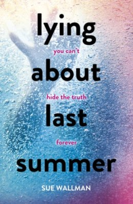 Image result for lying about last summer