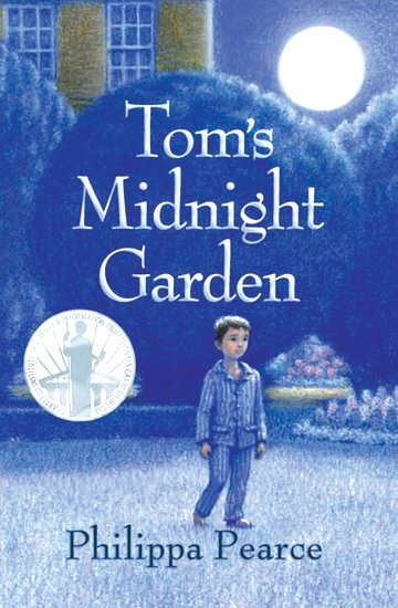 Tom's Midnight Garden - Scholastic Shop