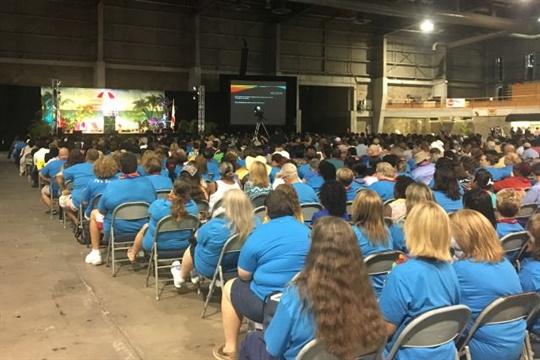 Florida District Trains 1,600 Transportation Employees ...