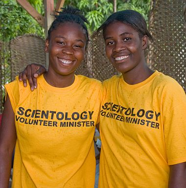 Scientology-Volunteer-Ministers