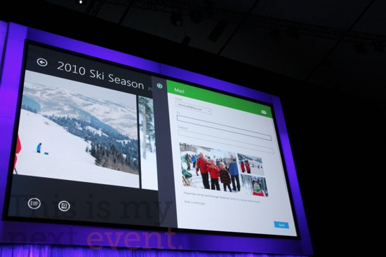Windows 8 thoughts after a day at BUILD 2011 (3/6)
