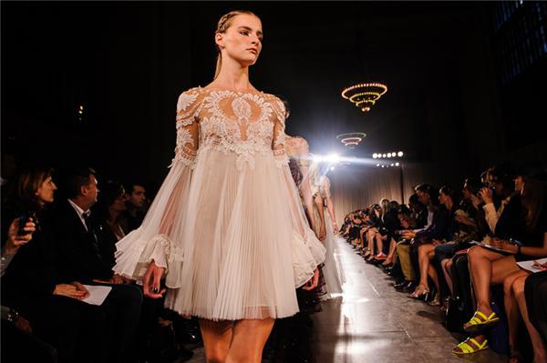 NYC Fashion Events July 2013