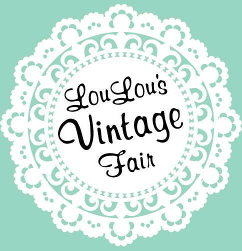 """<h2><Font color=""""#5D87A1"""">Lou Lou's Vintage Fair"""