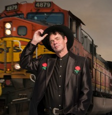 "<h2><Font color=""#5D87A1"">Rich Hall - 3:10 to Humour"