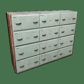meuble de metier comptoir pieces