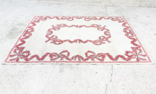 tapis vintage maison casa lopez 1970 170x230 cm selency