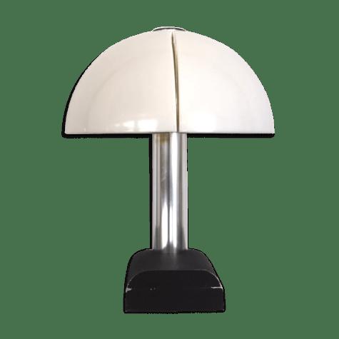 https www selency fr produit 5sb761r8 lampe de table italienne vintage par danilo corrado aroldi pour stilnovo annees 70 html