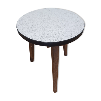 table basse vintage pieces uniques et
