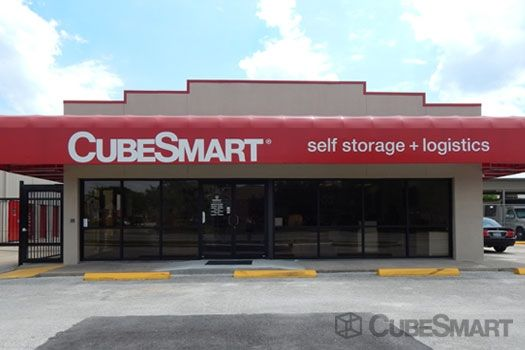 Photo Of Life Storage Houston North Gessner Road