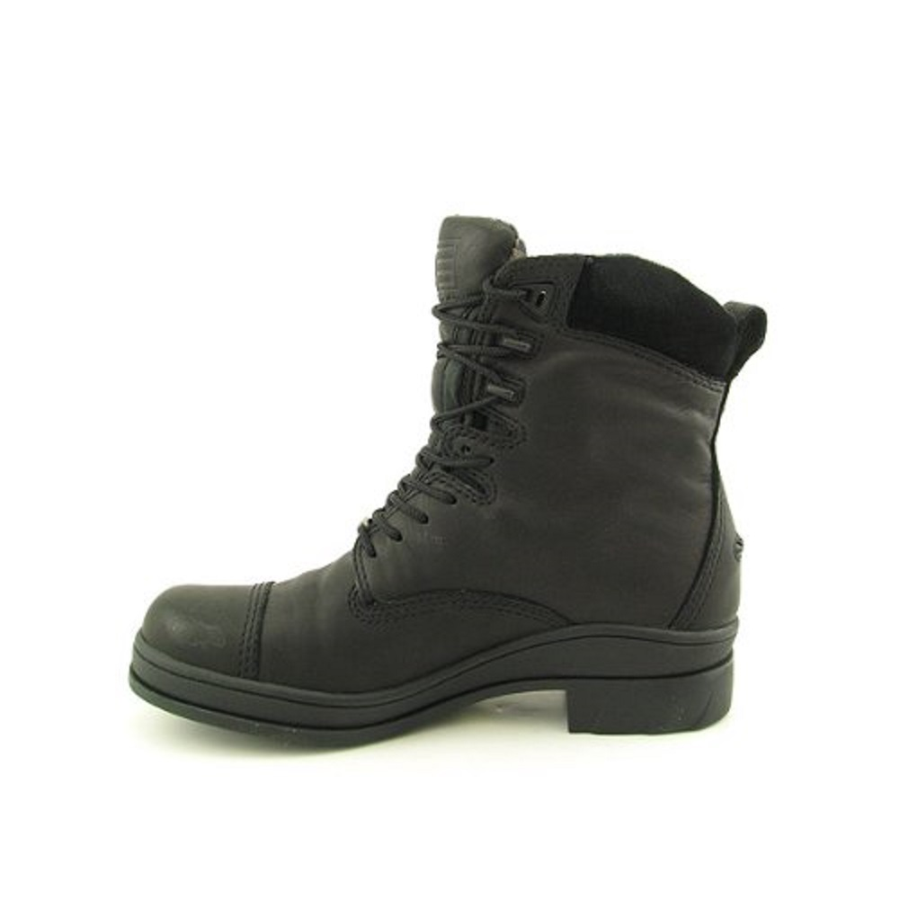 Lace Glacier Boot 5 Ariat 7