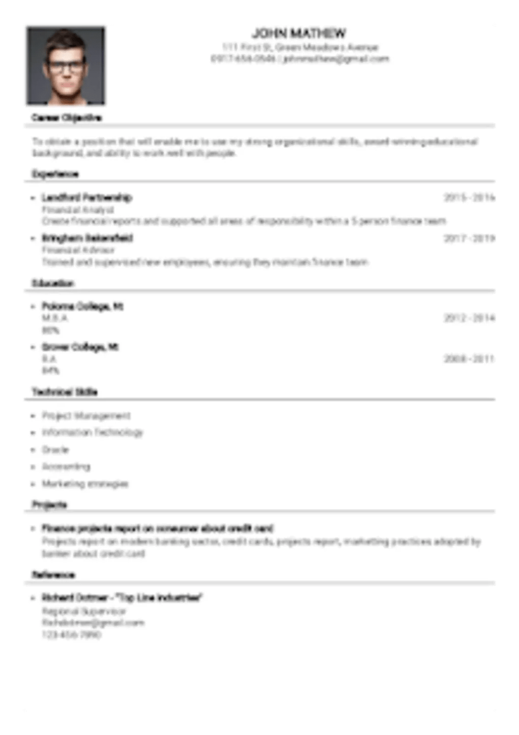 This resume file available in pdf file format using a smart layer object to update your photo image with ease. Resume Builder 2021 Free Cv Maker App Freshers Pdf Apk For Android Download
