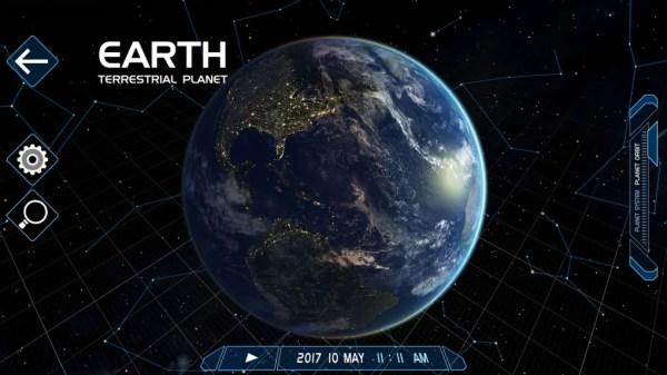 Solar System Scope - Download