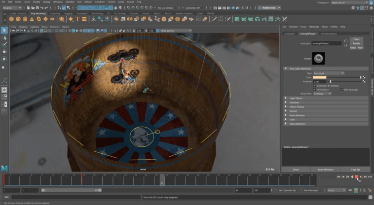 Autodesk Maya 2020 Crack with Torrent Full Free Download{New}