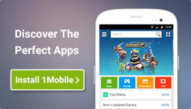1Mobile Market APK for Android - Download