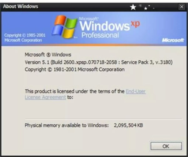 Windows XP Service Pack 3 (Windows) - Download