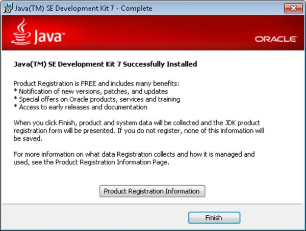 Java Development Kit - Download