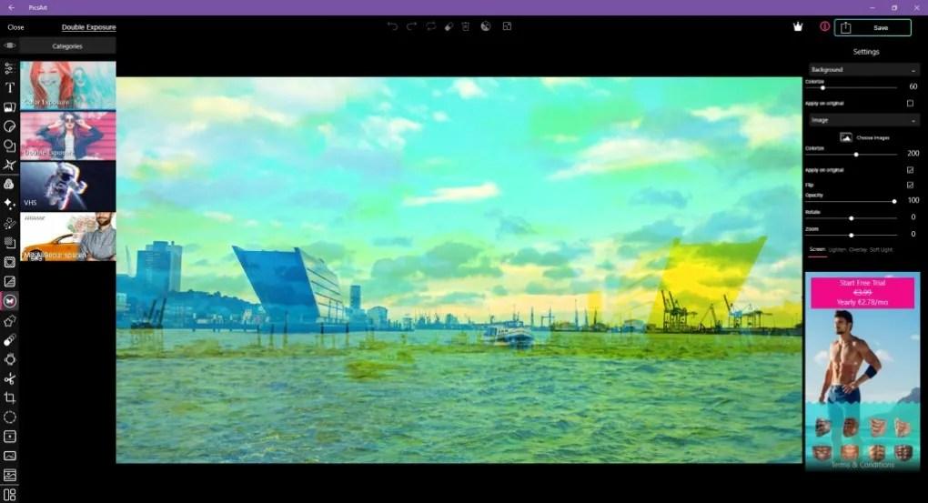 Photo Studio For Windows 10 (Windows)