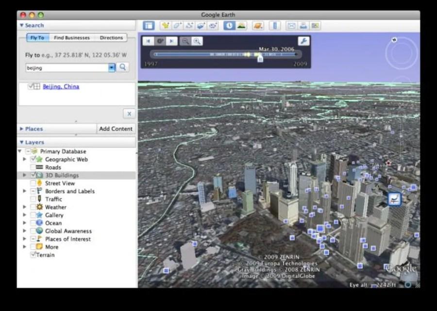 Google Earth Pro 6.0 crack