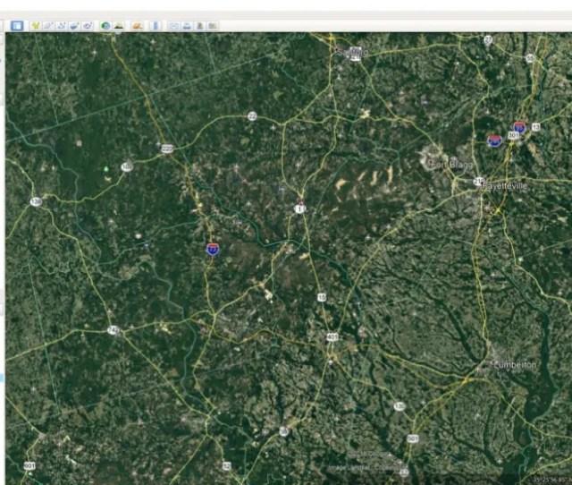 Google Earth 1 4 Screenshots